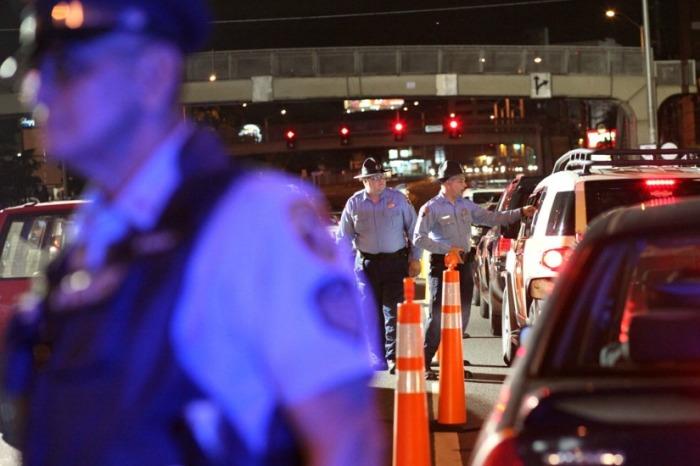Policía De Puerto Rico Realiza Bloqueos A Nivel IslaSemanalmente