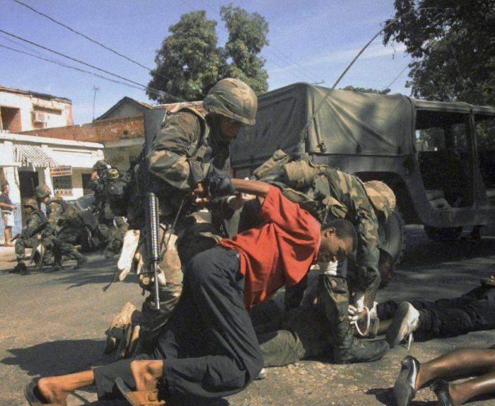 El Rol de Estados Unidos En La Destrucción de Haití: ¿Estará Puerto Rico Camino A El MismoDestino?