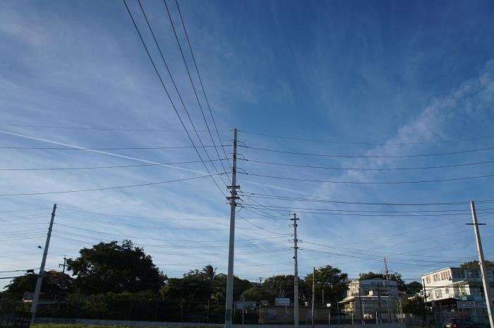 Regresan Los Experimentos En Los Cielos De PuertoRico