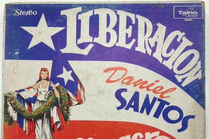 Liberación: 15 canciones patrióticas de DanielSantos