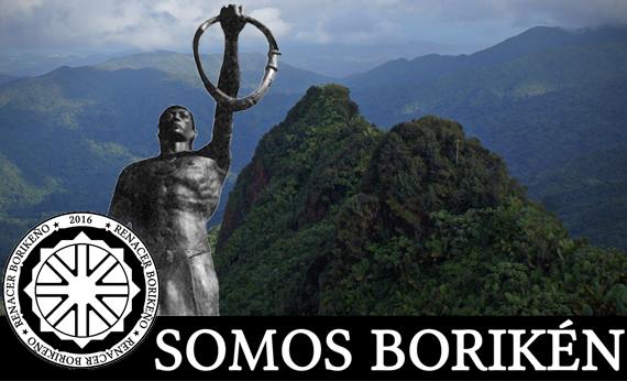 ¿Borikeños o Puertorriqueños?